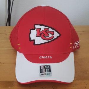 Kansas city chiefs hat